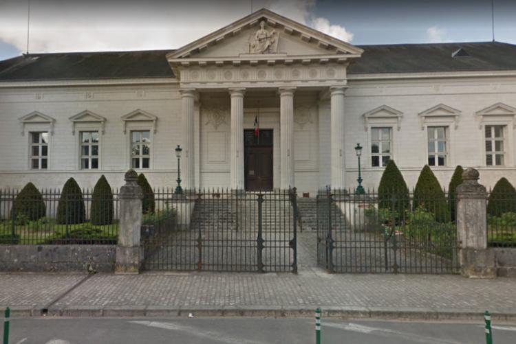Tribunal de Grande Instance de Blois à BLOIS - Maître Germain YAMBA Avocat - Docteur en Droit - TOURS 37