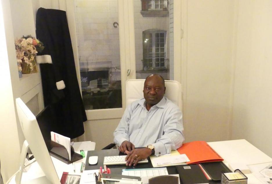 Honoraires du cabinet : Maître Germain YAMBA Avocat - Docteur en Droit - TOURS 37