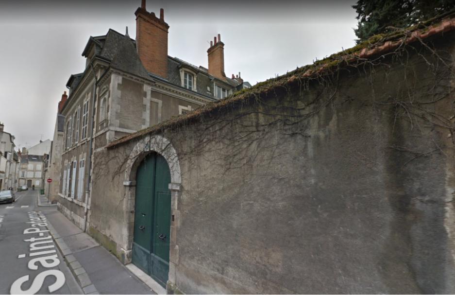 Cour d'Appel d'Orléans à ORLÉANS - Maître Germain YAMBA Avocat - Docteur en Droit - TOURS 37