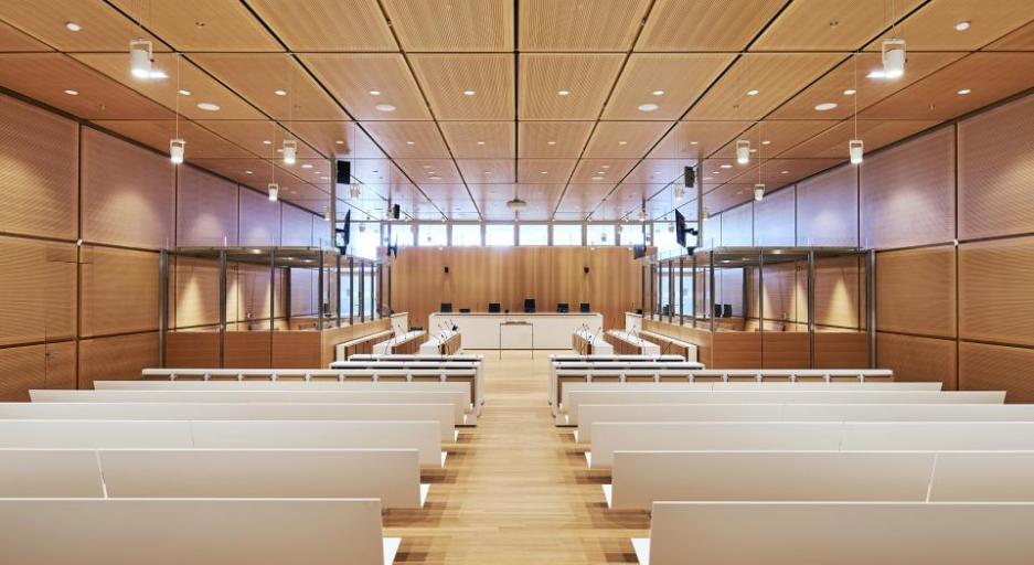 Tribunal Grande Instance de Paris à PARIS - Maître Germain YAMBA Avocat - Docteur en Droit - TOURS 37