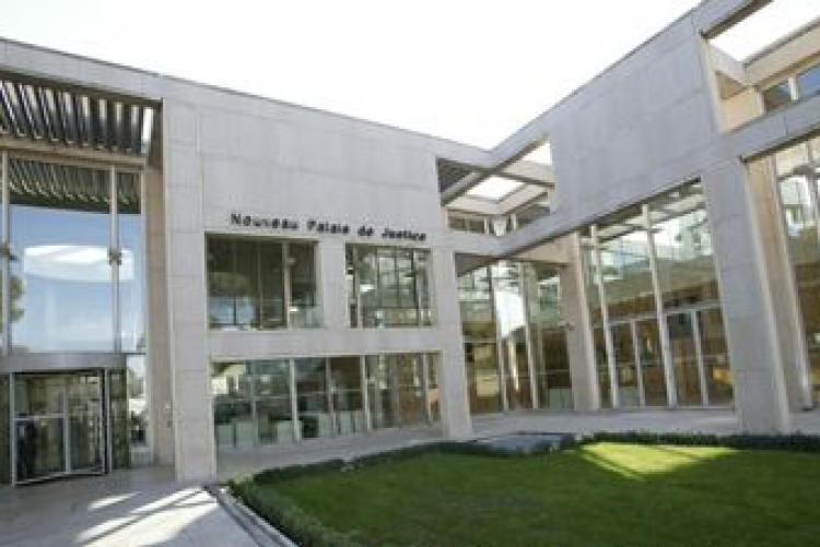 Tribunal Judiciaire de Montpellier à MONTPELLIER - Maître Germain YAMBA Avocat - Docteur en Droit - TOURS 37